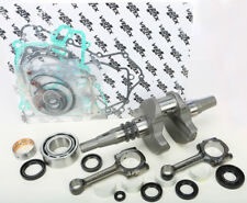 KAWASAKI KFX 700 HOT RODS CRANKSHAFT BOTTOM END REBUILD KIT 2004-2009
