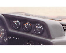 BMW 320i, 323i e21 VDO Gauge Holder Console