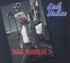 Truckin' Sessions Vol. 3 - Dale Watson (2015, CD NIEUW)