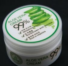 New 99% Aloe Vera Cream for Whitening-Anti Wrinkle & Freckle Remover