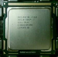 Intel SLBJJ Core i7 860 2.8GHz LGA1156 Quad-Core CPU processor