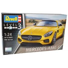 Revell 07028 Mercedes-amg GT 1 24 Plastic Model Kit