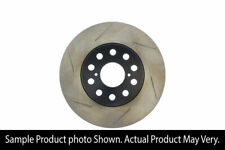 StopTech Sport Slotted Brake Rotor Rear Right for MR2 Turbo 93-95 3S-GTE Gen 2