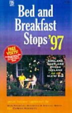 Bed and Breakfast Stops. 9781850552154