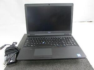 DELL LATITUDE 5590 1920X1080 FHD CORE I7-8650U NO HDD 16GB RAM NO O.S