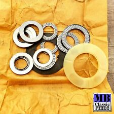Volvo 240 260 760 BW55 transmission thrust washer kit Genuine NOS 273423