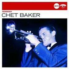 CHET BAKER -TENDERLY - JAZZ CLUB [CD]