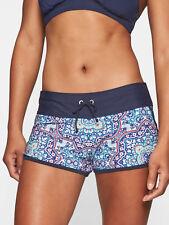 ATHLETA Monaco Kata Swim Short, NWOT, Medium, Sapphire Blue, Sold Out in Stores!