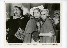 NAUGHTY MARIETTA 3 Original Movie Stills 8x10 1962 ReReleas Jeanette Donald 1925