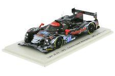 LIGIER jsp2 HPD HONDA-Brown VAN OVERBEEK - 24h Le Mans 2015 - 1:43 SPARK 4648