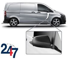 WING MIRROR COVER CAP RIGHT O/S COMPATIBLE WITH MB V CLASS VITO W447 14-18