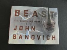 Beast: The Collected Works Of John Banovich (HC, Signed, 2009)
