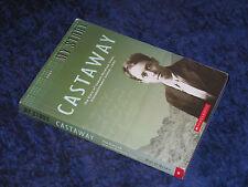 CASTAWAY DIARY SAMUEL ABRAHAM CLARK DISAPPOINTMENT ISLAND 1907 Bill O'Brien 2006