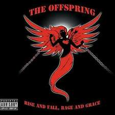 The Offspring - Rise And Fall, Rage And Grace NEW CD