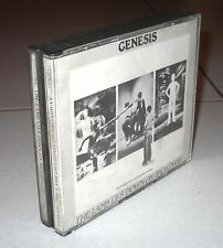 2 Cd GENESIS The Lamb lies down on Broadway - 1974 Prima edizione Box doppio