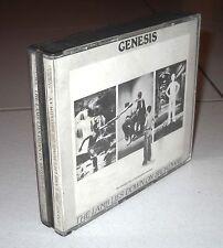 2 Cd GENESIS The Lamb lies down on Broadway - 1974 Prima edizione Box doppio