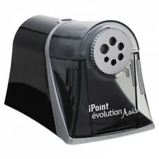iPoint Evolution Axis Electric Pencil Sharpener - 15509