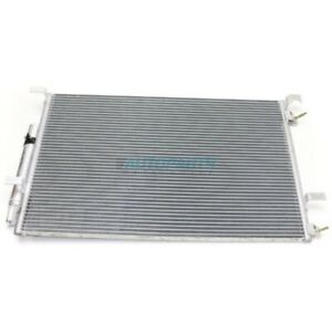 NEW A/C CONDENSER FITS 2015-2017 FORD MUSTANG CONVERTIBLE COUPE FO3030247