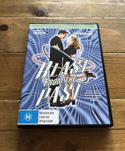 Blast From The Past DVD Brendan Fraser Comedy