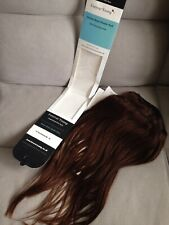 Forever Young Deluxe Remy Double Weft 18'' Brown Hair Extensions Brand New