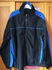 Men's Waterproof Jacket Size M Backswing