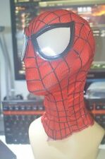 New Stunning Amazing Spider-Man 2 mask 3D Digital printing red hood Spiderman