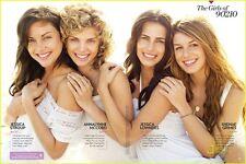 POSTER BEVERLY HILLS 90210 SEASON 1 2 3 4 DVD BEACH #6