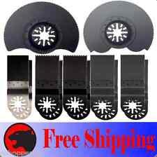 12 Oscillating Multitool Saw Blade For Bosch Multi X Ridgid Jobmax Craftsman