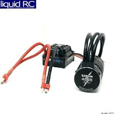 Hobbywing 38010402 EZRUN MAX8 COMBO - T (Dean) Plug / 4268SL/2600KV