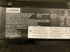 Lenovo Genuine Original Battery ThinkPad 01av462