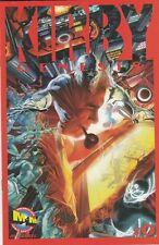 Kirby: Genesis 0 + red variant M&M exclusive + 1 +  Phantom Force 1 w/ cards