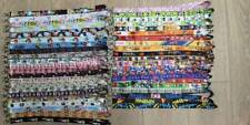 lot Cartoon anime mixs Neck Straps Key Chains Lanyard ID Holder