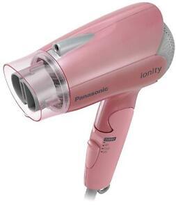 Panasonic Hair Dryer Ioniti EH-NE2A-PP Pale Pink AC100V New in Box