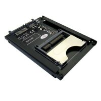 SATA 22Pin to CFast Card adapter 2.5 inch Hard Disk Case SSD HDD Card Reader