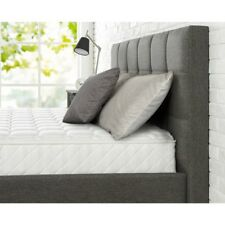 Comfort Foam Spring Mattress Queen 8'' Soft Touch Comfortable Firm Durable New