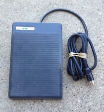 Used NSK Volvere Vmax NE120 DENTAL FC-40 FOOT PEDAL