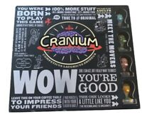 Cranium WOW Deluxe Special Edition - Adults Board Game