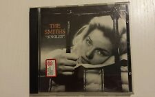 CD THE SMITHS-SINGLES