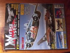 $$2 Revue Wing Masters N°31 B-25J Mitchell  USAAF Japon  F-105D Thunderchief