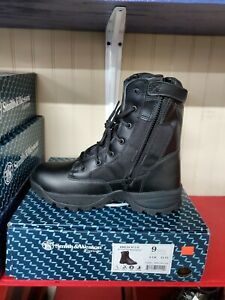 SMITH & WESSON BOOTS SIZE 9R