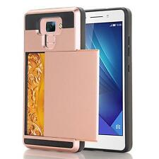 LG Mobile Phone Fitted Cases/Skins with Card Pocket