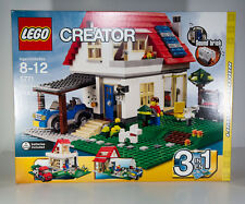 Lego Hillside House (5771) New