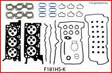 Engine Cylinder Head Gasket Set ENGINETECH, INC. F181HS-K