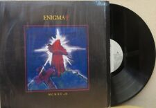ENIGMA MCMXC a.D. MEXICAN LP INSERT AMBIENT