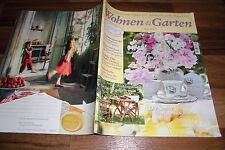 GARTEN & WOHNEN 5/2012 - Frühlingstraum - ein Garten ganz in Weiß/RAD: AMMERLAND