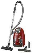 Staubsauger Rowenta X-Trem Power78dB 4Räder Energieeffizienz A rot Haushalt