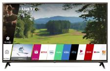 "LG 43"" Class 4K (2160P) Ultra HD Smart LED HDR TV 43UK6300PUE"