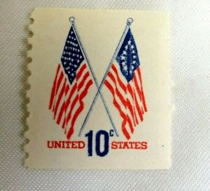 US Postage Stamp  10 Cent Unused San Francisco California 1973
