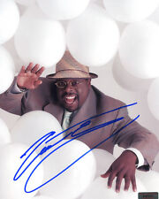 CEDRIC THE ENTERTAINER In-Person Signed 8X10 Photo with an SSG COA - PROOF
