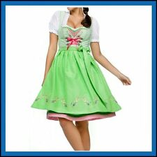 Cotton Blend Dress Costumes for Women